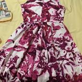 Платье на лето 42-44 р США