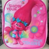 Сток фирменный рюкзак размер 20*25 см