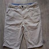 Джинсовые шорты primark на 10-11 лет в хорошем состоянии