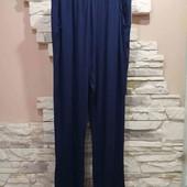 Pepperts вискозные штаны гаремки на 122-128 см