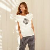 ❀Легкая футболка из приятной эластичной вискозы, от Esmara, Германия
