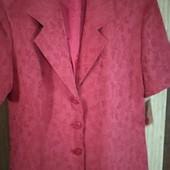 Тренд сезона!!Liza Lovelli летний костюм,сарафан макси+пиджак!В отличном качестве ткани!