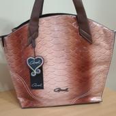 Outlet! Красивая фирменная сумка Axel, Греция. В единственном экземпляре!