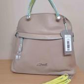 Фирменная сумка бренда Axel, Греция