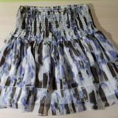 Нежная и воздушная юбка Desires, размер S, евро 38