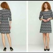 esmara,. платье под шифон с рукавом размер евро,38+6замер