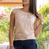 Женская блуза летняя