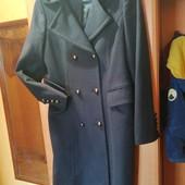 Пальто заводского пошива, качество