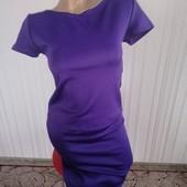 Летний костюм (юбка+футболка)
