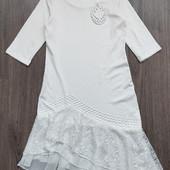 Шикарное платье Marions на рост 146см Турция
