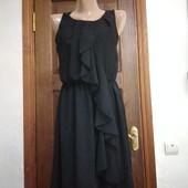 платье H&M р.42-44 шифон
