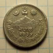 Непал 5 пайс 2035 (1978) год