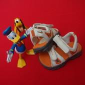 Сандали Nike оригинал 20 размер