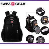 будь круче всех ! Рюкзак Swissgear (копия)