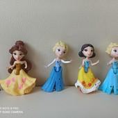 Принцессы Диснея от Hasbro одним лотом