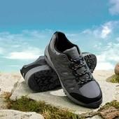 Треккинговые термо ботинки кроссовки crivit р.39, 40, обувь для спорта и отдыха, доставка УП беспл.!