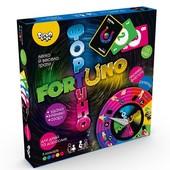 """Развивающая и увлекательная, интересная настольная игра """"ФортУно"""" большая ."""
