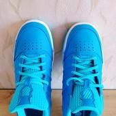 Кожаные кроссовки K-Swiss США оригинал 24см
