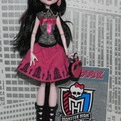 Monster High Picture Day Draculaura
