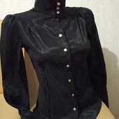 Пиджак и рубашка женские одним лотом р.44-46, см.замеры