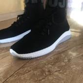 Новые кроссовки все размеры мужские