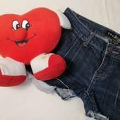 ЛоВиЛоТы! джинсовые короткие шортики You-You