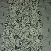 плаття з чашечками