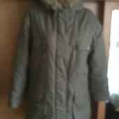 куртка, р. L. демисезон, Freestyle. состояние отличное