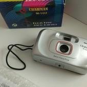 Фотоаппарат которому не нужны даже батарейки