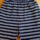 Livergy шорты для дома и сна размер s (44-46)