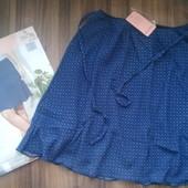 летняя юбка
