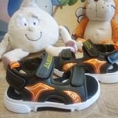 сандали,  боссоножки для мальчиков
