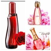 лот - 1 аромат на вибір: Passion dance, Treselle, Celebre Avon 50 мл
