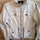 Классная молодежная весенняя куртка