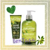 Набор для рук с маслом оливки от Farmasi