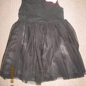 Платье Kiki&Koko (рост 98-104 см)