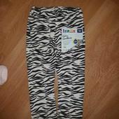новые штаны мелкий вельвет Lupilu 92 размер