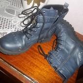 демисезонные ботиночки 36 размера