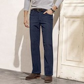Мужские вельветовые брюки от livergy,размер М 50.