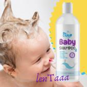 Детский шампунь Baby от Farmasi !!! 375 мл !!!