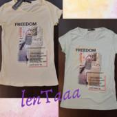 Новая футболка M ! Турция