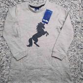 Чудова сукня 98/104 Lupilu 2х нитка