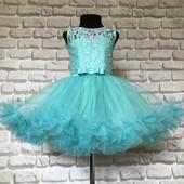 Шикарное платье. Детское платье, для выпускного. смотрите другие лоты
