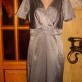 Качество!Стильное платье/вышивка+перфорация от бренда Defile Lux, одно на выбор, р.р. евро 46 и 48