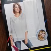 блуза двойная от Esmara р.М будет отлично и L