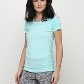 Яркая функциональная женская футболка Vivess. Размер XL, евро 48. Упаковка!