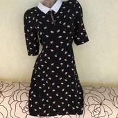 Роскошное платье с ромашками Oasis, сток эксклюзив!