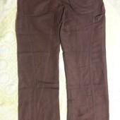 Льняные брюки Stefanel