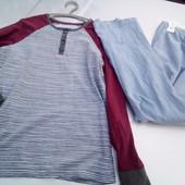 Стоп!!,фирменная натуральная удобная пижама