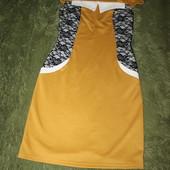 Платье-футляр 42-44 Molegi